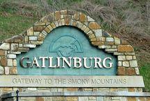 Places I've Been - Gatlinburg, TN