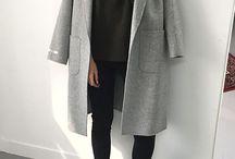 AYR Creates: Minimalist Wardrobe