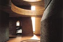 Pierluigi Spadolini Architecture