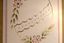 haft papierowy