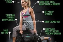 Exercises instructions