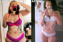 Wellness47 / These before and afters are crazy! I wish I started it sooner! Its free!