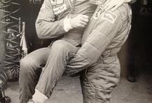 F1 camaradery comradship