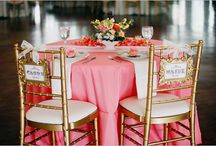 beautiful sweetheart table