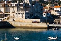 I wanna go to Portugual