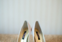 Stunning Bridal / Special Occasion Shoes