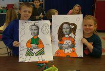 Arte con i bambini
