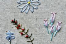 Simple Embroidery Designs