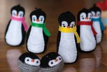 animalitos croche