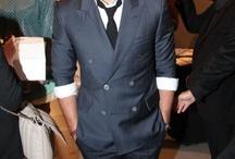 Fashion Style Hot Men's Wears