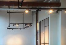 NIO   Exenia Lighting / NIO   PROJECTORS / RECESSED DOWNLIGHTS    Exenia Lighting. Projector for Eurostandard track with LED light source. Body in die cast aluminum in matt white, matt black or concrete grey varnish.  NIO   RECESSED DOWNLIGHTS   Exenia Lighting Recessed extractable projector for LED light source. Body in die cast aluminum in matt white or matt black varnish suitable for false ceiling thickness up to max. 2cm.