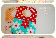 DIY baby ideas