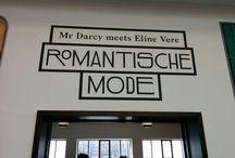 Mr. Darcy meets Eline Vere