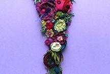 Inspiracje - Biżuteria kreatywna