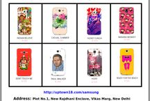 Customized Samsung Case Covers