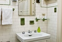 Bathroom Remodel / by Kendall Potter