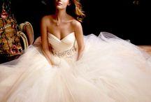 Wedding Stuff / by Michelle Thien