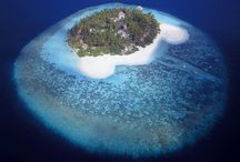 Maldives / How about the perfect honeymoon or incredible holiday break in the Maldives? These magnificent islands offer something different. Visit our website now for more: http://bit.ly/QEibe3 / by Purple Travel