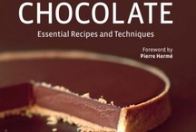 CHOCOLATE / by Donna McBroom-Theriot