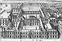 19세기 파리 부르주아와 아파트