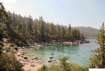 Things to do in Our Home Lake Tahoe