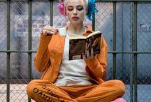 DC - Harley Quinn♥