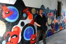 Emergence Artists 2013