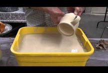 Ceramic info