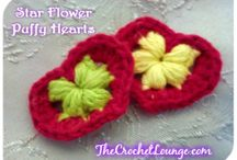 Crochet+knitting / crochet and knitting patterns, ideas and beautiful things!