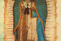 RZ Blažena Djevica Marija