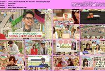 Theater, 2017, 720P, AKB48, TV-Variety, うまズキッ!