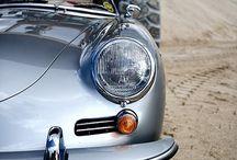 Porsche on the cards x