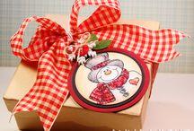 Handmade Gift and Packagings!