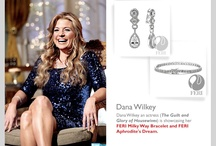 FERI Designer Lines and Celebrities  / The Luxury Designer lifestyle I get paid to wear what the stars are wearing!