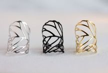 Rings to inspire