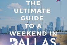 Dallas travel