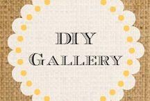DIY Crafts / by Becky Smith Glista