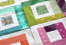 C&S quilt ideas