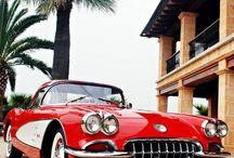 Classic cars / Automobiles classiques et de caractère