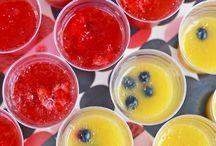 Juomat / Kuumat ja kylmät juomat