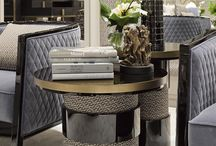 Contemporary luxury interiors by Oasis / The newest contemporary interiors by Oasis