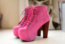 Shoes & Higheels