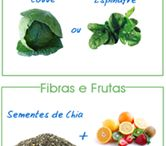 diet / by Nubia Machado
