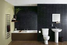 Bathroom / Increibles decoraciones  / by Jackeline Vallejo
