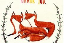 Thank you & Appreciation
