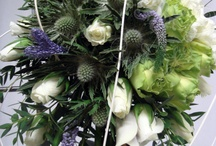 Shower Bouquets / Large Wedding Bouquets