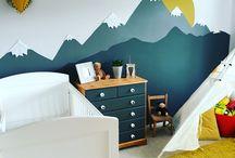 Marcelinek - pokój