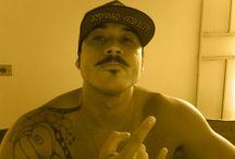 """MUSTACHE / The word """"moustache"""""""