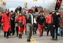 Nain Rouge / by Pure Detroit