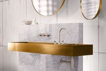 Luxury Bathroom Interiors
